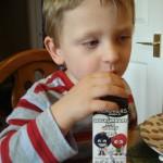 Little Crackers Juice Drinks