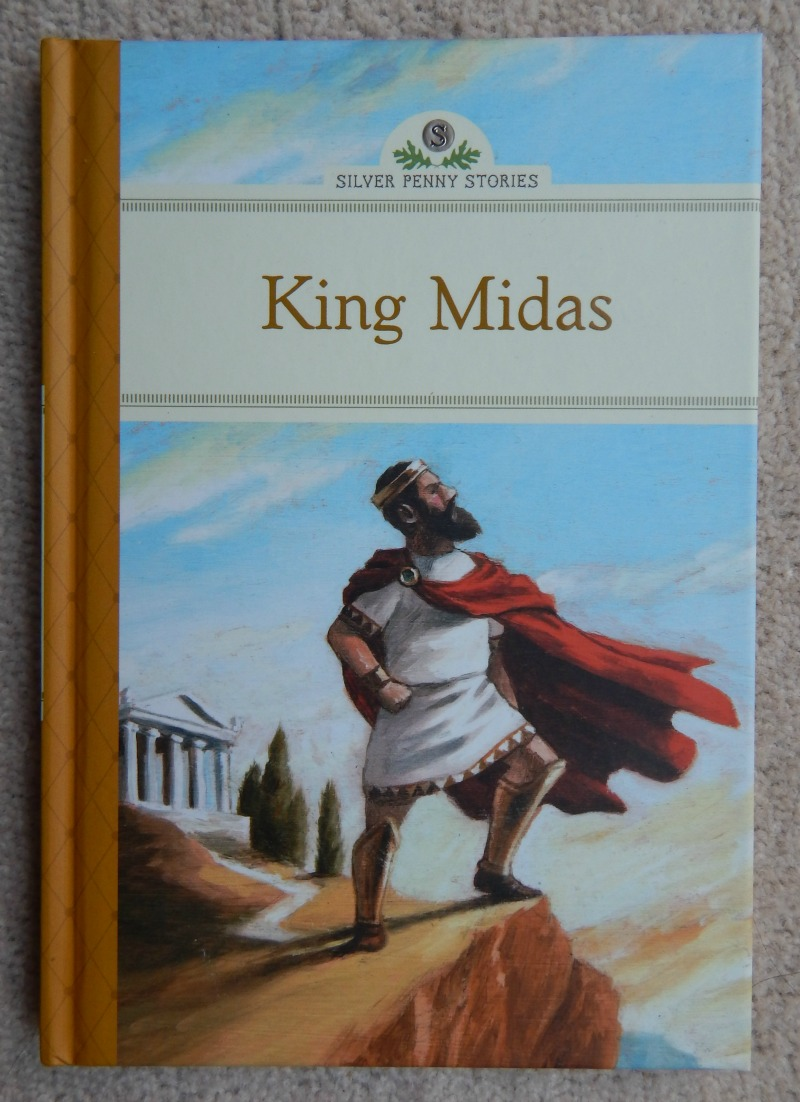 Be Careful What You Wish For >> King Midas - Over 40 and a Mum to One