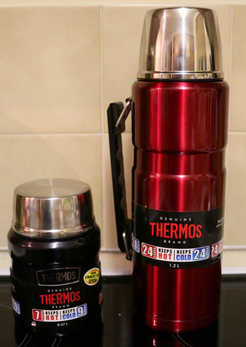 thermos keep us warm on the go over 40 and a mum to one. Black Bedroom Furniture Sets. Home Design Ideas