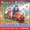 Peter's Railway